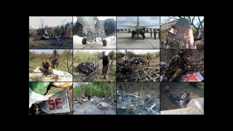 Российская авиация ещё никогда не несла таких боевых потерь