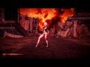 【MMD】 ARROW TDA Haku Wasteland legend Ver1.00