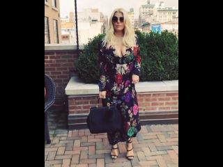 Instagram post by Jessica Simpson • Aug 10, 2017 at 4:28pm UTC