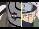 Kakashi vs Obito $uicideboy$ Kill Yourself Part III Saya Remix