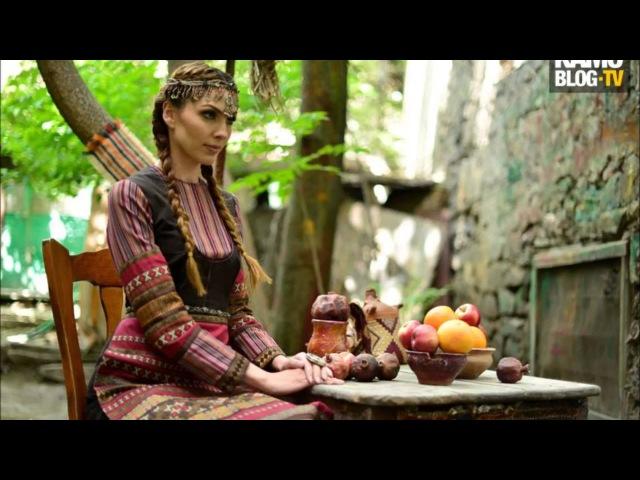 Traditional Armenian Oud ԿԱՐՍԻ ՓԱՐ
