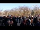 Хронология начала восстания против самозванцев которые находятся в Киеве