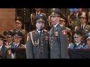 Red Army Choir - Амурские волны 2013