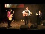 James McCartney, Sir Paul McCartney &amp Ronnie Wood, A