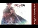 Attack on Titan Original Soundtrack I attack ON titan High Quality Hiroyuki Sawano