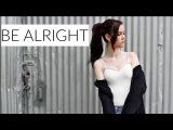 Be Alright | Ariana Grande | Cover by Megan Blanco
