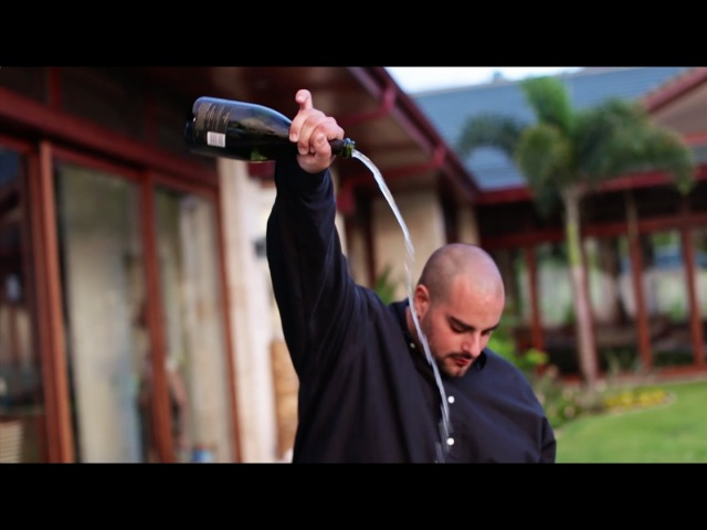 Berner Addict (Official Video)
