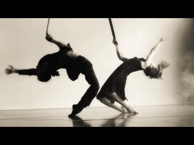 Yann Tiersen - Porz Goret (танец, акробатика)