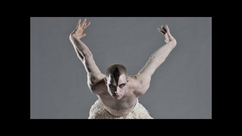 Matthew Bourne΄s Swan Lake, 2012 - P. I. Tchaikovsky - Richard Winsor, Dominic North (HD 1080p)