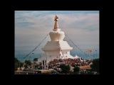 Интервью Ламы Оле Нидала о буддийских ступах
