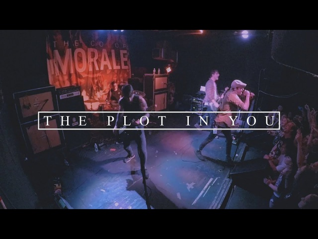The Plot In You - Full Set (LIVE - Lakewood, Ohio - 7/3/2017)