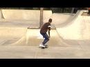 2017 Sun Diego x VANS Am Slam Skate 3 PQ PARK