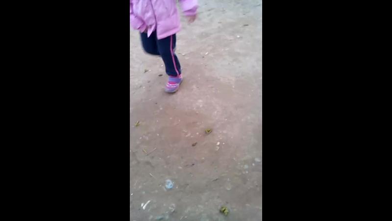 Анастасия Малыгина - Live