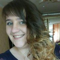 Ольга Шабаровська