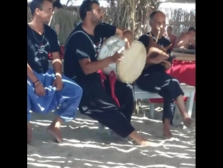 отпуск 2016 Тунис, остров Джерба 🌴🌊🌞
