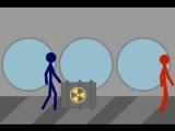 Нашествие НЛО 1 серия