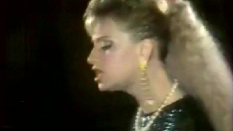 Наталия Гулькина - Айвенго (1989)
