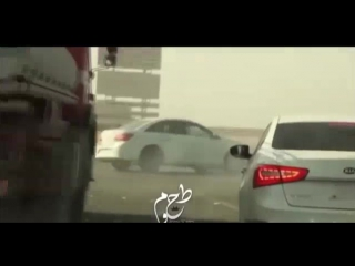 Crazy Arabian drift 😱🚀