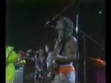 Grand Funk Railroad Locomotion live 1974
