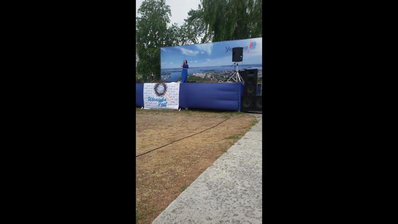   - й Відбірковий тур Ukrainka Fest
