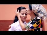 Yangi uzbek kliplar 2016 QIZ MEXRIBON OTAGA ABDUJABBOR MOMINOV Янги узбек клип 2016