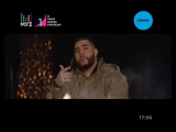 Jah Khalib — Лейла (Муз-ТВ)