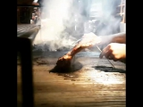 Kuzu Kafes on Grill
