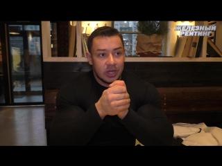 Далер Исматов. Каковы шансы Каграманяна попасть в топ-6 на Олимпии. сейчас и в будущем.