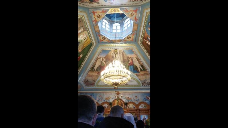 Св. Никольский Храм, Запорожье