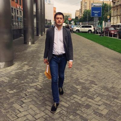 Максим Пасютин
