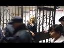 Задержания после митинга. В Ленинском РОВД г.Уфы