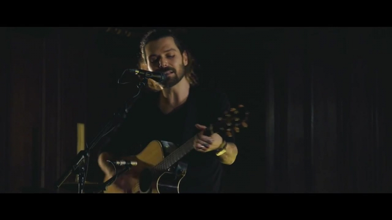 Biffy Clyro - Biblical [Acoustic] (Live at St Jamess Church) [PROSHOT HD]