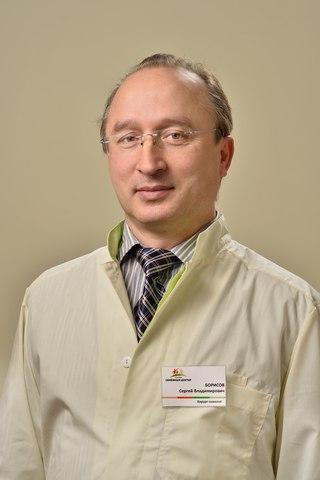 Маммолог онколог санкт петербург