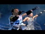 DJ BoBo - Freedom (Live Concert 90s Exclusive Techno-Eurodance 2001)