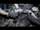 Сложный ремонт Land Rover Discovery 3