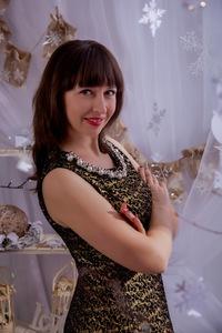 Оля Мельниченко-Прокопенко