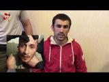ФСБ опубликовала видео задержания готовивших теракты в Москве боевиков