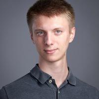 Егор Россихин фото