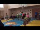 Буги Вуги спорт зал