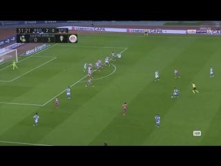Испания ЛаЛига Реал Сосьедад - Спортинг 3:1 обзор