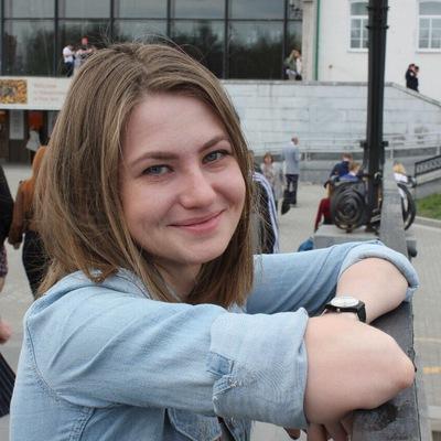Мария Яковлева