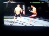 UFC адыгэ ислам и Казбек 💪💪💪💪