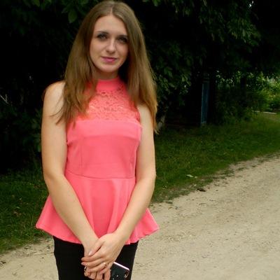 Маша Петровська