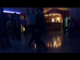 Премьера песни «Dance» - импровизация в стиле бачата.