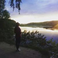 Анжелика Хитрова, 17 лет