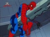 Человек-Паук (2 сезон, 5 серия)