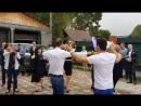 Армянская свадьба Георгия и Симы гуляние у невесты жениха
