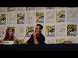 Ed Boon ''Get Over Here!'' [Comicon2013 MK Legacy II]