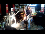 Electric Chinas -Anorexia(Live in HaratsPub)