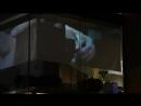Видео пленки обратной проекции